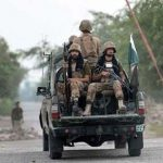 Soldier Martyred In Fight Against Terrorists In North Waziristan: ISPR